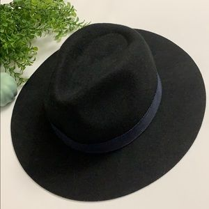 Zara wool hat